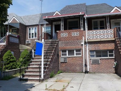 58-47 80th St, Middle Village, NY 11379 - MLS#: 3151371