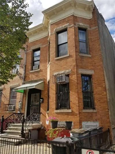 263 Etna St, Brooklyn, NY 11208 - MLS#: 3151377