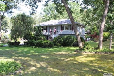 670 Whiskey Rd, Ridge, NY 11961 - MLS#: 3151382