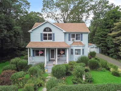 198 Harrison Ave, Miller Place, NY 11764 - MLS#: 3151385