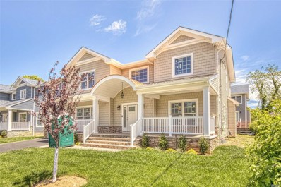 766 Hempstead Ave, W. Hempstead, NY 11552 - MLS#: 3151399