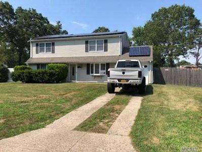 9 Blue Ridge Ln, Ridge, NY 11961 - MLS#: 3151468