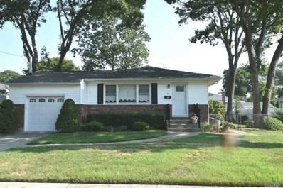 161 Willow St, Massapequa Park, NY 11762 - MLS#: 3151469