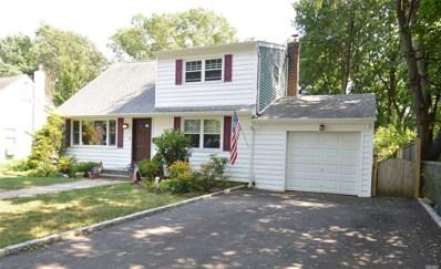 21 Parkwood Rd, Westbury, NY 11590 - MLS#: 3151481