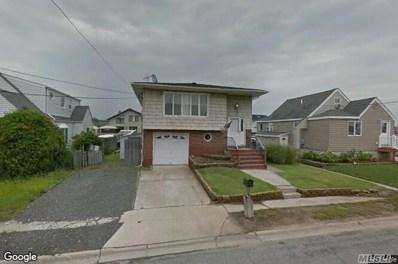 101 Surf Rd, Lindenhurst, NY 11757 - MLS#: 3151490