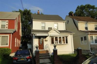 18814 Mangin Ave, St. Albans, NY 11412 - MLS#: 3151504