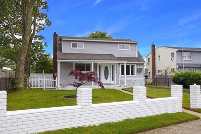 240 Bellmore Rd, East Meadow, NY 11554 - MLS#: 3151546