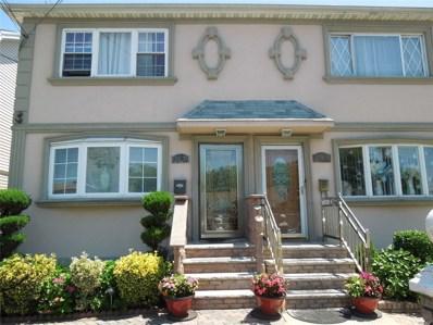 178-36 Eveleth Rd, Jamaica, NY 11434 - MLS#: 3151598