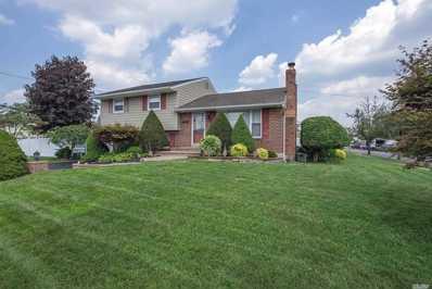 7 Westmoreland Rd, Hicksville, NY 11801 - MLS#: 3151610