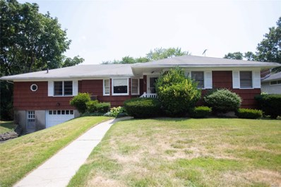 279 Longfellow Ave, N. Babylon, NY 11703 - MLS#: 3151630
