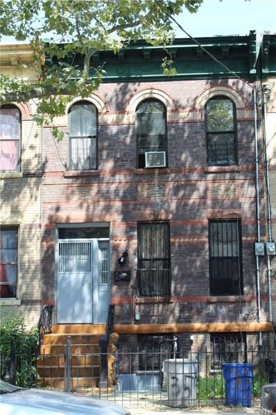 359 Wyona St, Brooklyn, NY 11207 - MLS#: 3151670