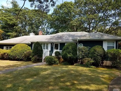 21 Jefferson St, Nesconset, NY 11767 - MLS#: 3151676