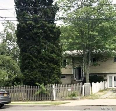 453 Montauk Hwy, W. Sayville, NY 11796 - MLS#: 3151730