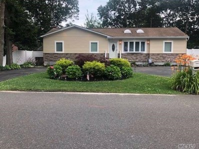 126 E Arpage Dr, Shirley, NY 11967 - MLS#: 3151788