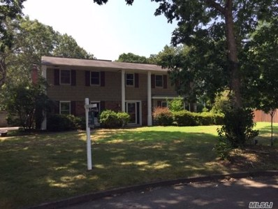 4 Scott Ct, Lake Grove, NY 11755 - MLS#: 3151798