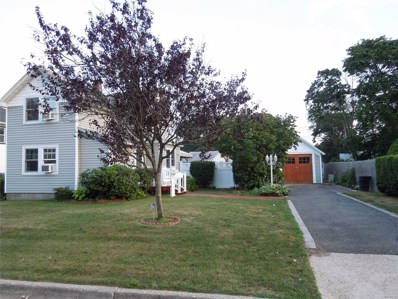 84 E Lakewood St, Patchogue, NY 11772 - MLS#: 3151823