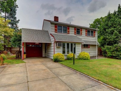 193 Spindle Rd, Hicksville, NY 11801 - MLS#: 3151841