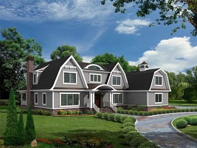 32 Hilltop Dr, Laurel Hollow, NY 11791 - MLS#: 3151896