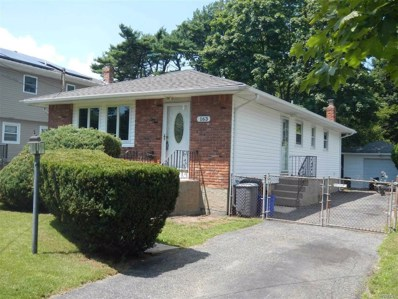 163 N Railroad Ave, Babylon, NY 11702 - MLS#: 3151933