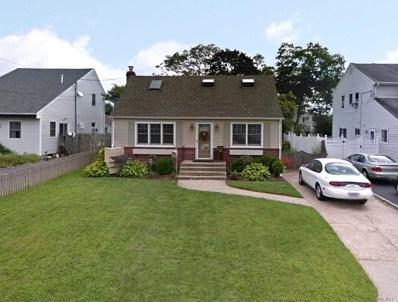 18 Karp Dr, Islip Terrace, NY 11752 - MLS#: 3151956