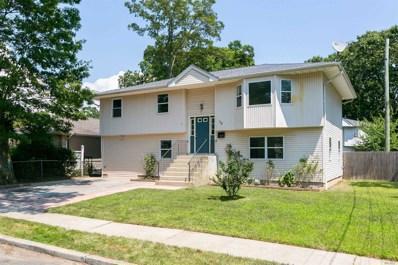 78 Prospect St, Roosevelt, NY 11575 - MLS#: 3151977