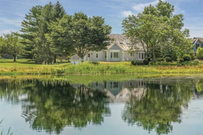 50 Bull Head Ln, Bridgehampton, NY 11932 - MLS#: 3151978