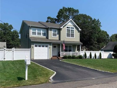 Superior Street, Pt.Jefferson Sta, NY 11776 - MLS#: 3152034