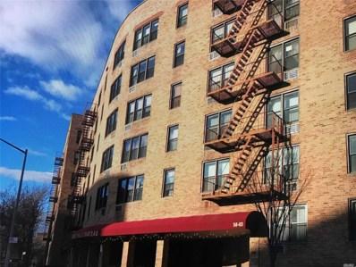 58-03 Calloway St UNIT 6Mm, Corona, NY 11368 - MLS#: 3152044