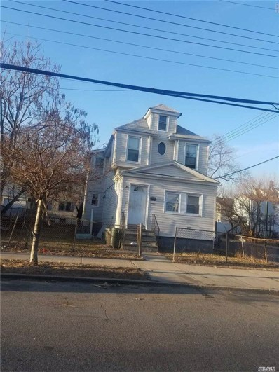 164-19 108th Ave, Jamaica, NY 11433 - MLS#: 3152119