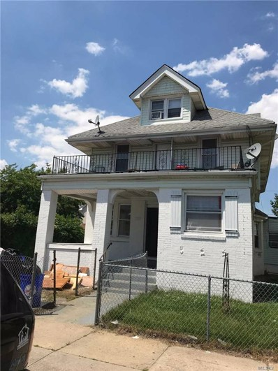 121 W Chester St, Long Beach, NY 11561 - MLS#: 3152128