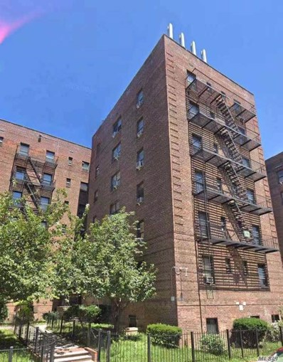 44-25 MacNish St UNIT 5B, Elmhurst, NY 11373 - MLS#: 3152163