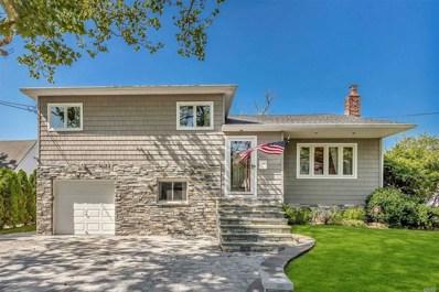 3420 Frederick St, Oceanside, NY 11572 - MLS#: 3152173