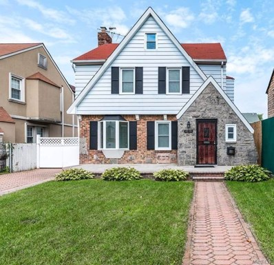 169-23 25th Ave, Whitestone, NY 11357 - MLS#: 3152178