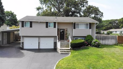 126 Days Ave, Selden, NY 11784 - MLS#: 3152185