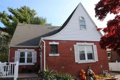 76 Patterson Ave, Hempstead, NY 11550 - MLS#: 3152193