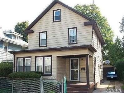20 Miller Pl, Hempstead, NY 11550 - MLS#: 3152222