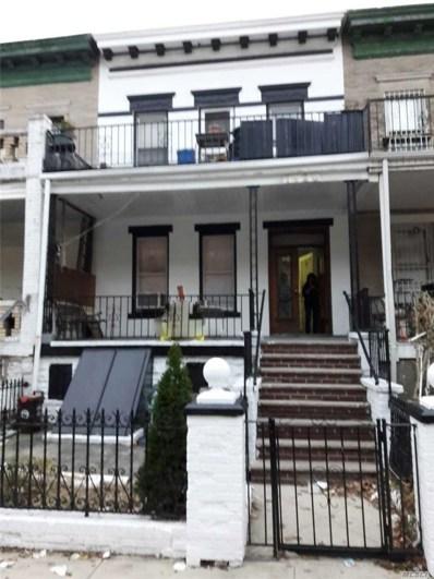 1420 35th St, Brooklyn, NY 11218 - MLS#: 3152248