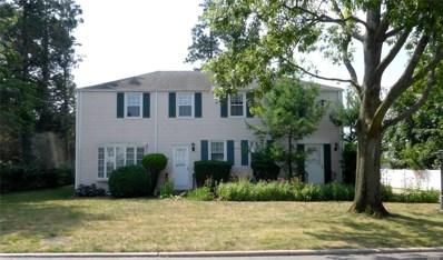 124 Earl St, Westbury, NY 11590 - MLS#: 3152251