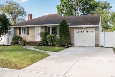 1526 Carroll St, Wantagh, NY 11793 - MLS#: 3152265