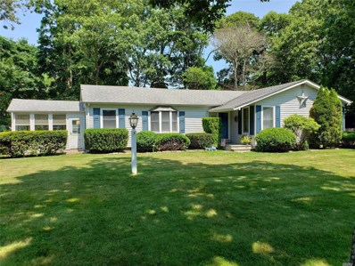 3 Otis Rd, E. Patchogue, NY 11772 - MLS#: 3152298
