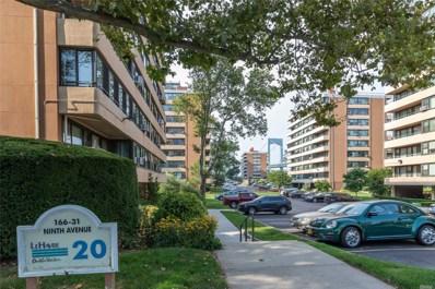 166-31 9th Ave UNIT 7C, Beechhurst, NY 11357 - MLS#: 3152323