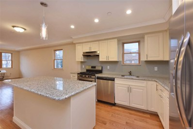 64-16 Perry Ave, Maspeth, NY 11378 - MLS#: 3152328