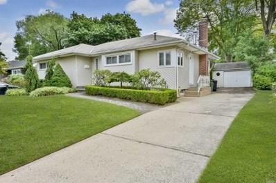 443 Cedar Ln, East Meadow, NY 11554 - MLS#: 3152331
