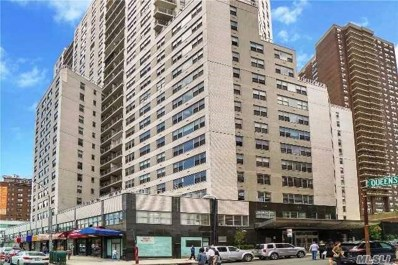 125-10 Queens Blvd UNIT 2401, Kew Gardens, NY 11415 - MLS#: 3152388