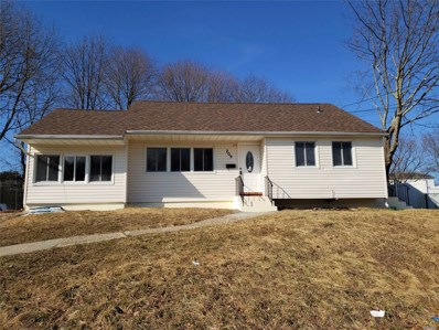 209 E Patchogue Yaphan Rd, E. Patchogue, NY 11772 - MLS#: 3152392
