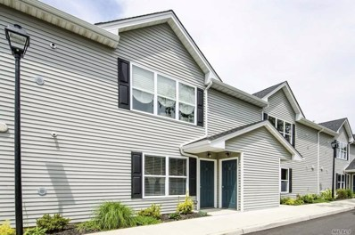 2870 Grand Ave UNIT 25, Baldwin, NY 11510 - MLS#: 3152460