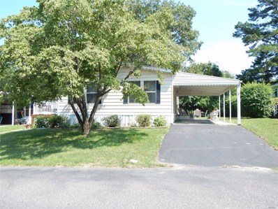 525-166 Riverleigh Ave, Riverhead, NY 11901 - MLS#: 3152480