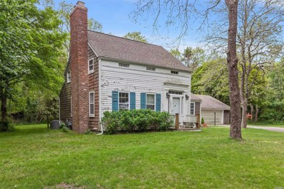 1981 Montauk Highway, Bridgehampton, NY 11932 - MLS#: 3152497
