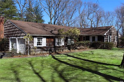 52 Thompson Hay Path, Setauket, NY 11733 - MLS#: 3152503