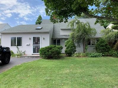 68 Cottonwood Ln, Westbury, NY 11590 - MLS#: 3152527